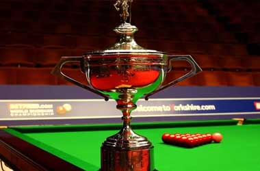 snooker world championship latest