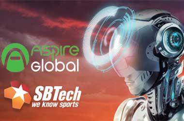 Aspire Global and SBTech